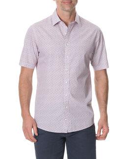 Dalmore Shirt/Snow XS, SNOW, hi-res