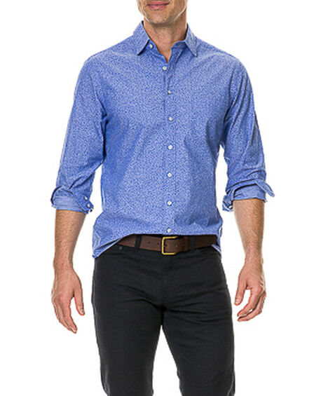 Barrington Sports Fit Shirt, , hi-res