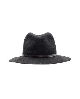 Garratt Road Hat/Charcoal ME, CHARCOAL, hi-res