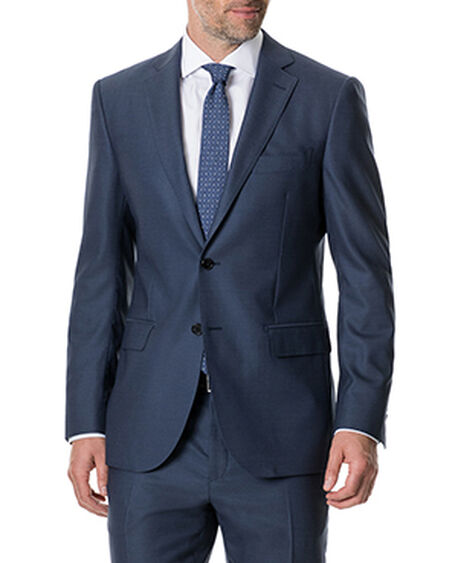 Billingsgate Tailored Jacket, MIDNIGHT, hi-res
