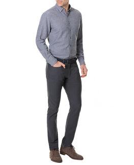 Duncan Sports Fit Shirt/Rock XS, ROCK, hi-res