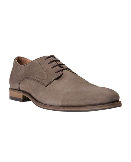 Wootten Rd Shoe, TOBACCO, hi-res