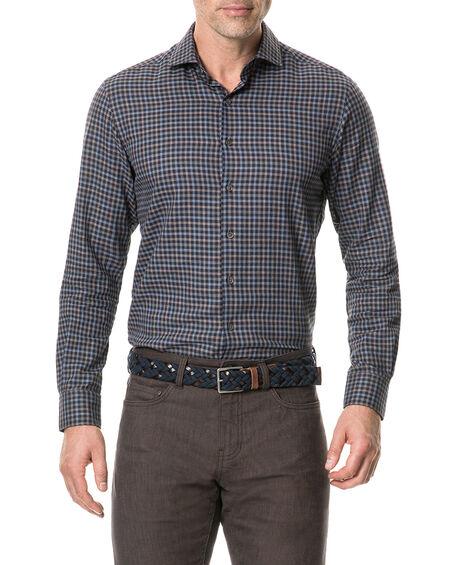 Loburn North Sports Fit Shirt, , hi-res