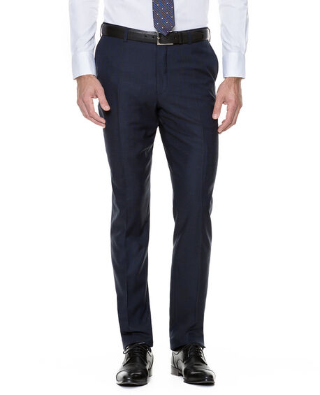 Whitfield Slim Fit Pant, INK BLUE, hi-res