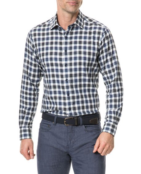 Chatteron River Sports Fit Shirt, , hi-res
