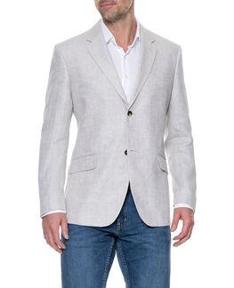 Benson Road Jacket, NATURAL, hi-res