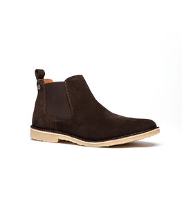 Glenbrook Chelsea Boot/Chocolate 43, CHOCOLATE, hi-res
