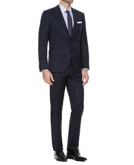 Chesterfield Slim Fit Pant/Dark Ink 30, DARK INK, hi-res