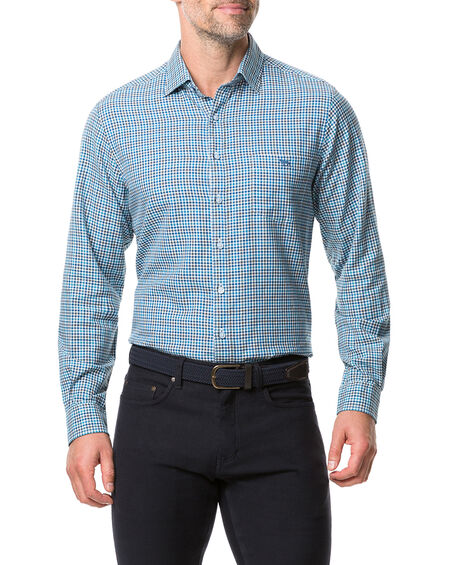 Maxwell Sports Fit Shirt, , hi-res