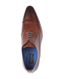 Dean Street Shoe, WOOD, hi-res