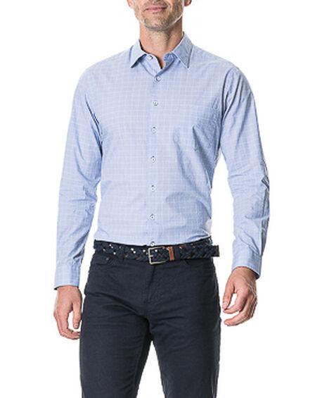 Parrish Way Sports Fit Shirt, , hi-res