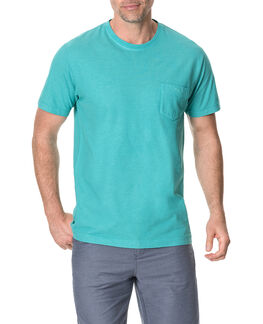Wayland T-Shirt , SPEARMINT, hi-res