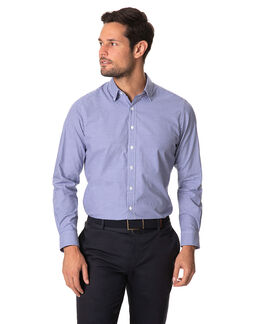Montello Sports Fit Shirt/Royal XS, ROYAL, hi-res