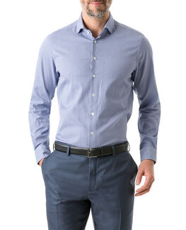 Westminster Sports Fit Shirt/Azure XS, AZURE, hi-res