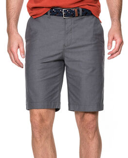 Army Bay Regular Fit Short/Granite 30, GRANITE, hi-res