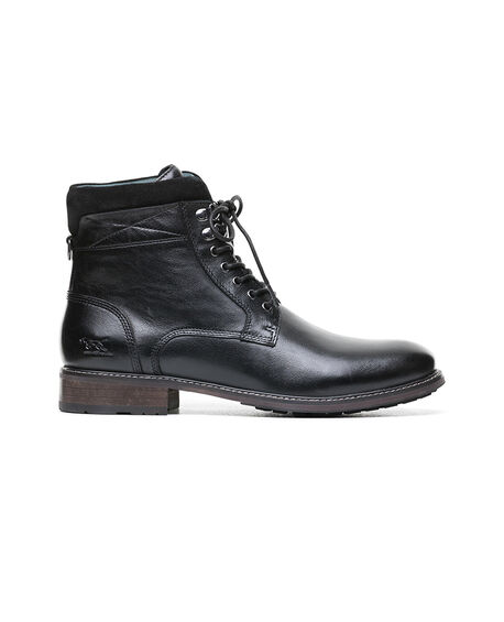 Trentham Military Boot, NERO, hi-res