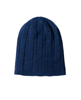 Beaumont Highway Beanie, MARINE, hi-res