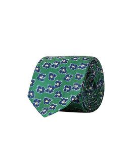 Taylors Avenue Tie, GRASS, hi-res