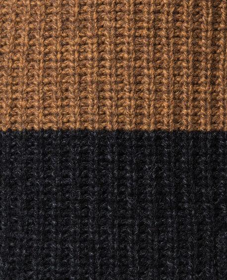 Lake Heron Knit, TOFFEE, hi-res