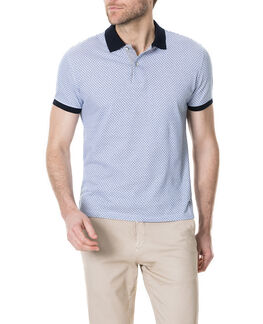 Roys Hill Sports Fit Polo/Riviera XS, RIVIERA, hi-res