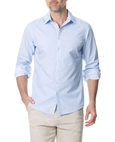Pinehill Sports Fit Shirt, , hi-res