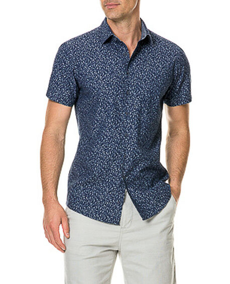 Douglas Corner Sports Fit Shirt, , hi-res