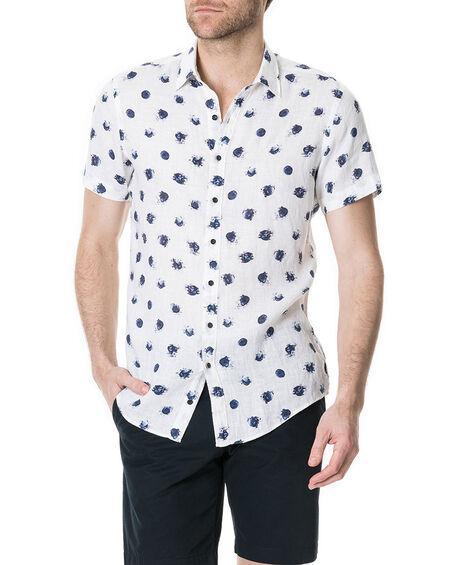 Bellmount Sports Fit Shirt, , hi-res