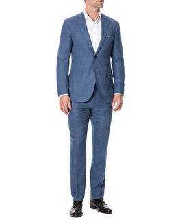 Mayfair Tailored Pant/Peacoat 30, PEACOAT, hi-res