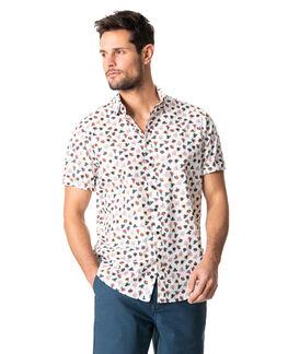 Foxhill Shirt/Botanical XS, BOTANICAL, hi-res
