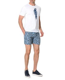 Deep Cove T-Shirt /Snow XS, SNOW, hi-res
