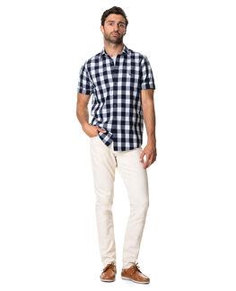 Medbury Shirt/Indigo XS, INDIGO, hi-res