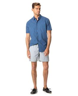 Cooptown Shirt/Marine XS, MARINE, hi-res