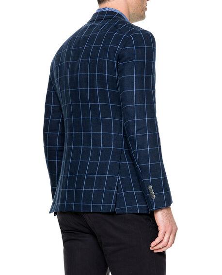 Underwood Jacket, NAVY, hi-res