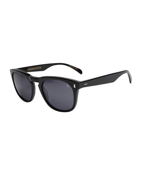 Port Charles Sunglasses, NERO, hi-res