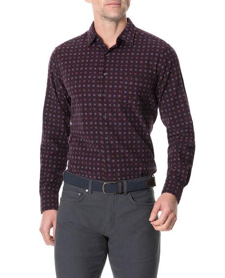 Menzies Sports Fit Shirt, , hi-res