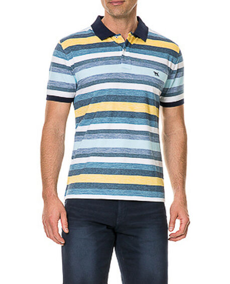 Agenton Park Sports Fit Polo, , hi-res