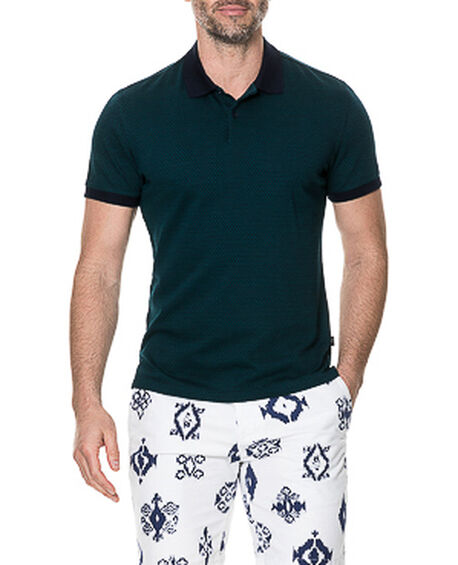 Grasslands Sports Fit Polo, , hi-res