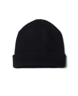 Big Hill Rd Beanie, CARBON, hi-res