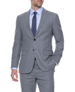 Newbridge Tailored Jacket, DUSK, hi-res