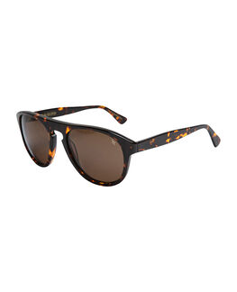 Preece Point Sunglasses/Dark Tortoise ONE SIZE, DARK TORTOISE, hi-res