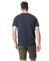 The Gunn T-Shirt, NAVY, hi-res