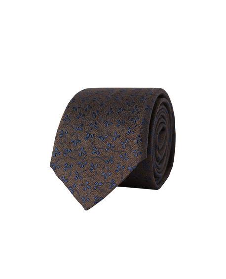Chapel House Tie, RIVER, hi-res