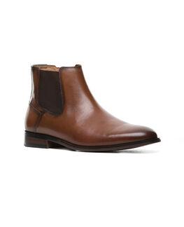 Nicholls Street Boot/Cognac 41, COGNAC, hi-res