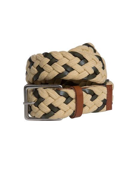 Stump Bay Woven Belt, , hi-res