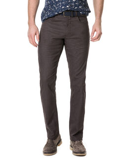 Craigavon Straight Pant, BARK, hi-res