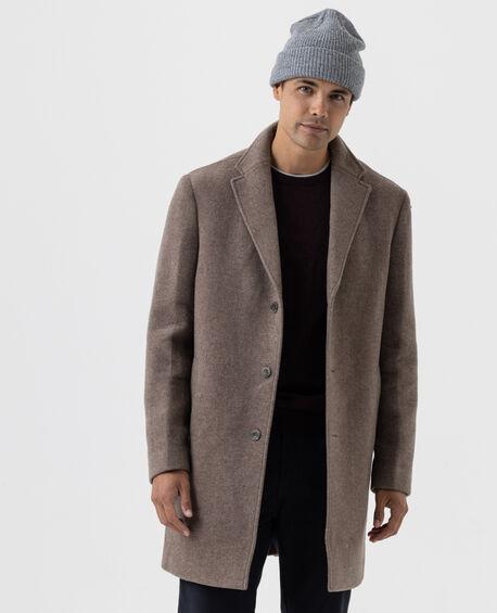 Lodestone Coat, FAWN, hi-res