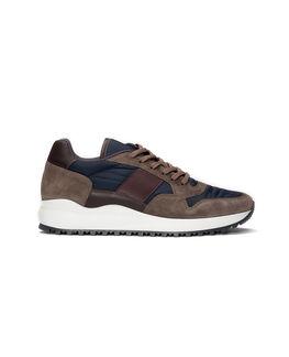 Le Bons Bay Sneaker, THISTLE, hi-res