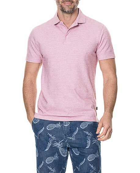 Cascade Creek Sports Fit Polo, , hi-res