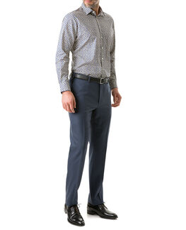 Somerset Tailored Pant/Blue Graphite 30, BLUE GRAPHITE, hi-res