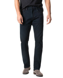 Cobham Relaxed Fit Jean/Rl Blue Black 28, BLUE BLACK, hi-res